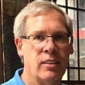 Bud Hinckley